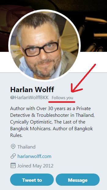 Harlan Wolff