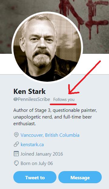 Ken Stark