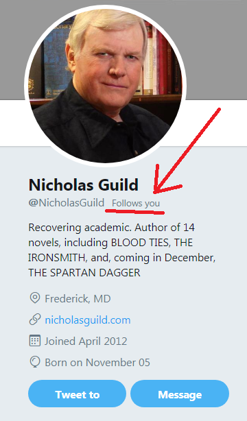 Nicholas Guild_The Assasin