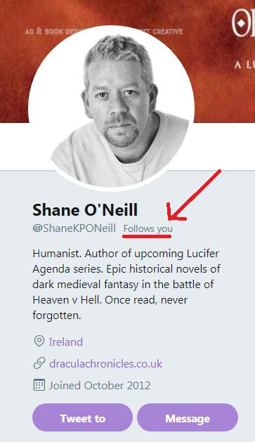 Shane ONeill