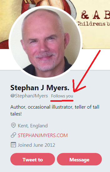 Stephan J Myers