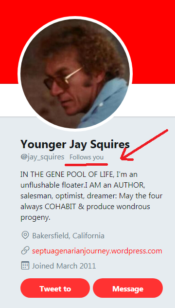 Younger Jay Squires