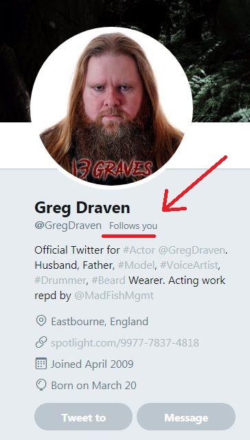 Greg Draven