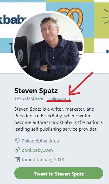 Steve Spatz_Pres BookBaby