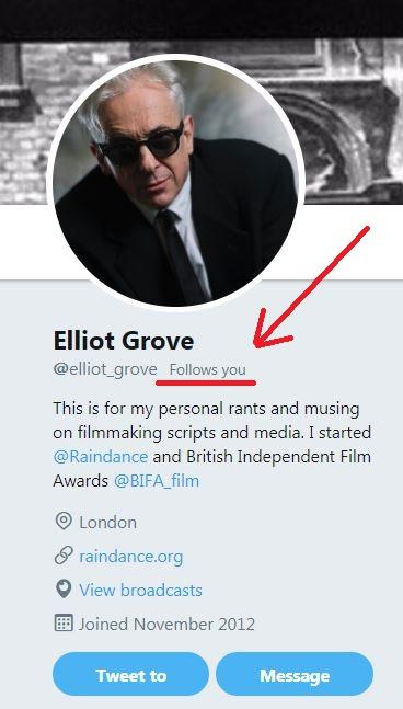 Elliot Grove